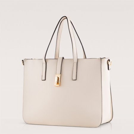 Handbag with a magnetic closure from LINDA - Briefcase - Bags - Woman | Carpisa