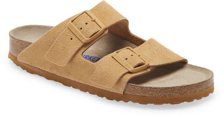 Arizona Soft Footbed Slide Sandal