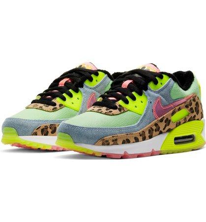 Nike Air Max 90 LX Sneaker (Women)   Nordstrom