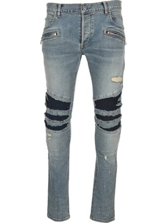 Shop Men's Jeans at italist | Best price in the market