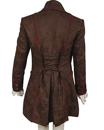Google Image Result for http://www.alice-in-wonderland.net/wp-content/uploads/Johnny-Depp-Mad-Hatter-Alice-in-Wonderland-6-pcs-coat-pants-cosplay-Costume-Set-0-1.jpg