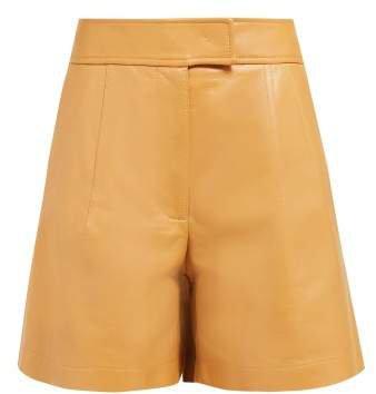 Nepeta Shorts - Womens - Tan