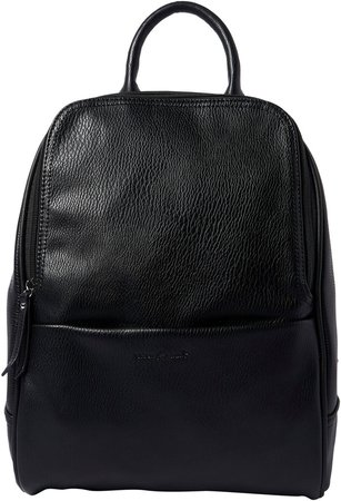 Vegan Leather Movement Backpack