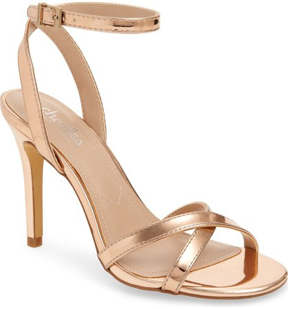 Charles by Charles David Rome Sandal (Women) | Nordstrom