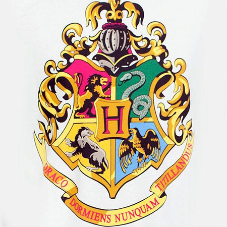 harry potter hogwarts crest - Google Search