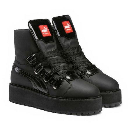 Fenty Puma x Rihanna Sneaker Boots