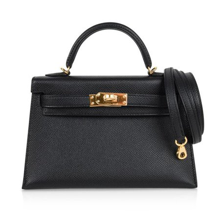 Hermes Kelly 20 bag