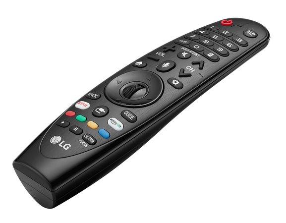 Magic Remote Control for Select 2018 LG AI ThinQ® Smart TV