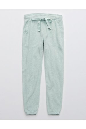Aerie Cozy Good Vibes Jogger