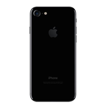 Unlocked GSM Apple iPhone 7 32GB, Jet Black - Walmart.com