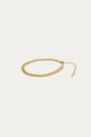 Bracelet 6854 | OAK + FORT