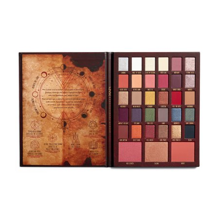 NYX - Chilling Adventures of Sabrina Palette