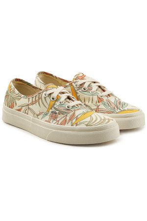 Authentic Printed Sneakers Gr. US 6.5