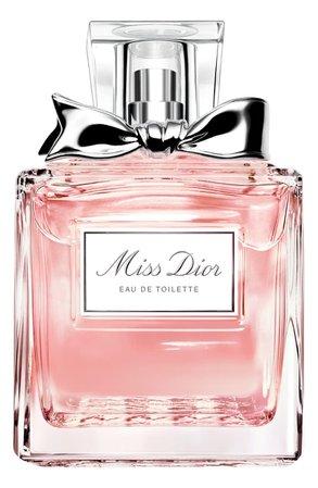 Dior Miss Dior Eau de Toilette | Nordstrom