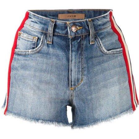 Joe's Jeans 'Holmes' denim shorts
