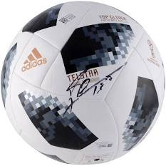 signed soccer ball - Google Search
