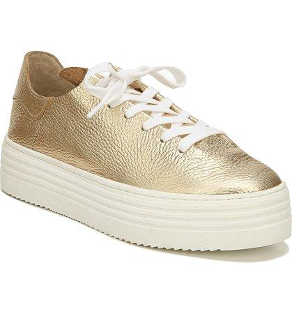 Sam Edelman Pippy Platform Sneaker (Women) | Nordstrom