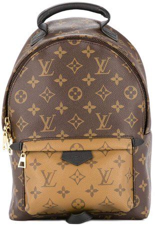 Pre-Owned Palm Springs PM backpack