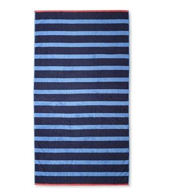 Seaside Beach Towel, Stripe - LL Bean Canada