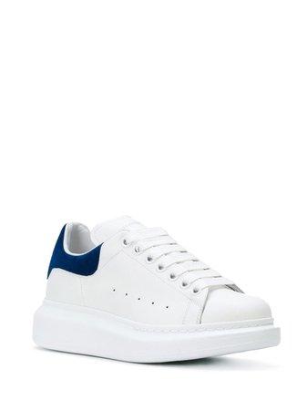 Alexander McQueen Extended Sole Sneakers - Farfetch