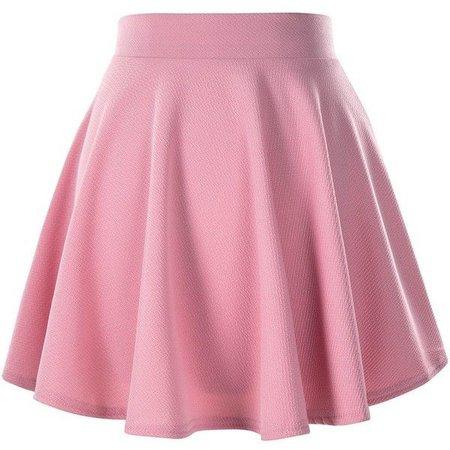 Pink skirt ❤️