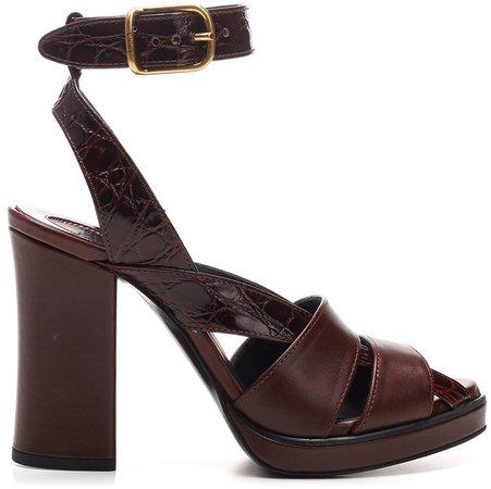 Daisy High Heel Sandals