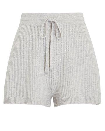 INTERMIX Private Label Minnie Knit Shorts   INTERMIX®