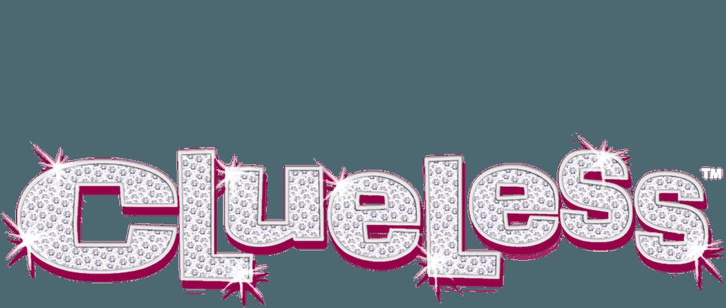 clueless logo - Google Search