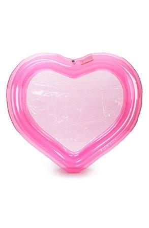 FUNBOY Pink Heart Splash Pool | Nordstrom
