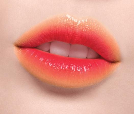 Korean Sunset Lip Tint