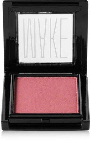 Make Beauty - Matte Finish Powder Blush - Limoges Pink