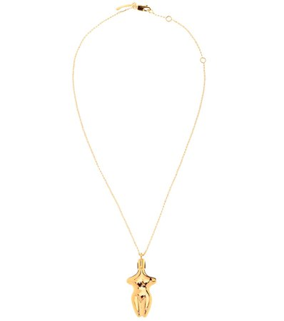 Collier Femininities - Chloé | mytheresa