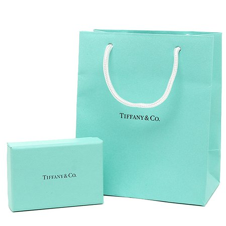 Tiffanys Shopping Bag