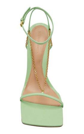 Stretch Sandals By Bottega Veneta | Moda Operandi
