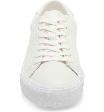 Madewell Sidewalk Low Top Sneaker (Women) | Nordstrom
