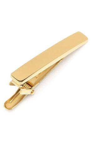 Cufflinks, Inc. Golden Tie Clip   Nordstrom