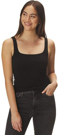 Square One Seamless Cami Tank Top - Women's