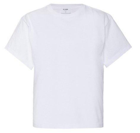 redone white tshirt  https://www.modaoperandi.com/re-done-r20/90s-oversized-cotton-jersey-t-shirt