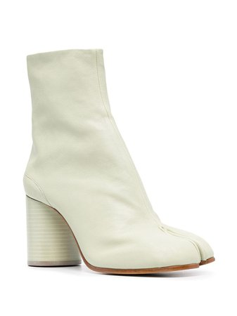 Maison Margiela Tabi Ankle Boots - Farfetch