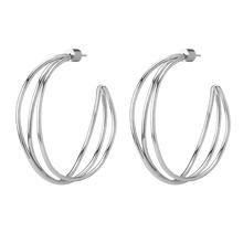 Triple Thread Hoops – Jennifer Fisher