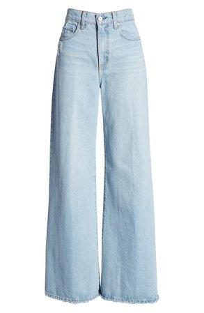 Nobody Denim Skylar Flare Leg Jeans (Souvenir) | Nordstrom
