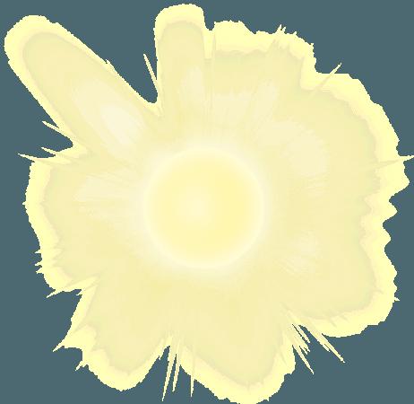 Sunlight Background | Transparent 1