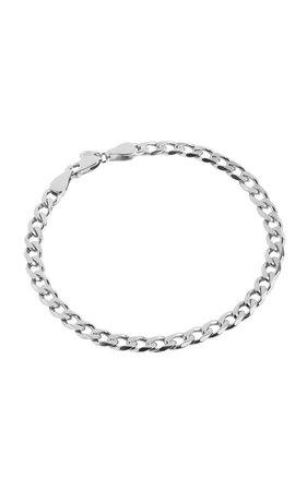 Forza Sterling Silver Bracelet by Maria Black | Moda Operandi