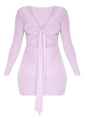 PLT dress