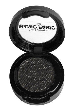 Love Colors Glitter Eyeshadow by Manic Panic - Black Magic