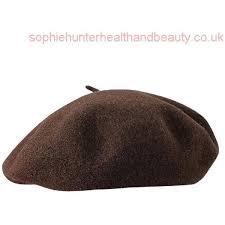 brown beret