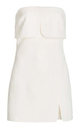 Katerin Strapless Mini Dress By Alexis | Moda Operandi