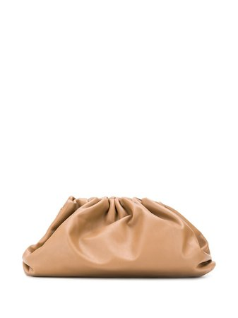 Bottega Veneta The Pouch Clutch Ss20 | Farfetch.com