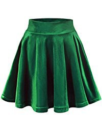 dark green poofy skirt - Google Search