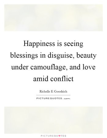 Camouflage Quotes | Camouflage Sayings | Camouflage Picture Quotes